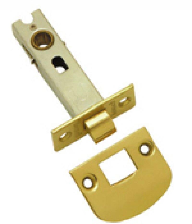 Tubular latch - Single Spring - Superior Range - Stock Item - S 9031 series